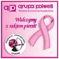 Walczymy z rakiem piersi